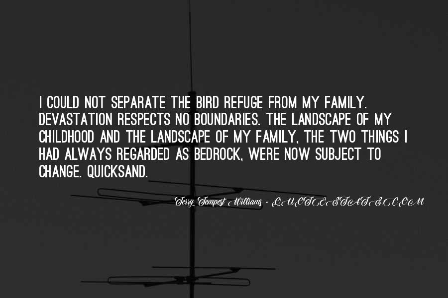 Family Of Two Quotes #638423