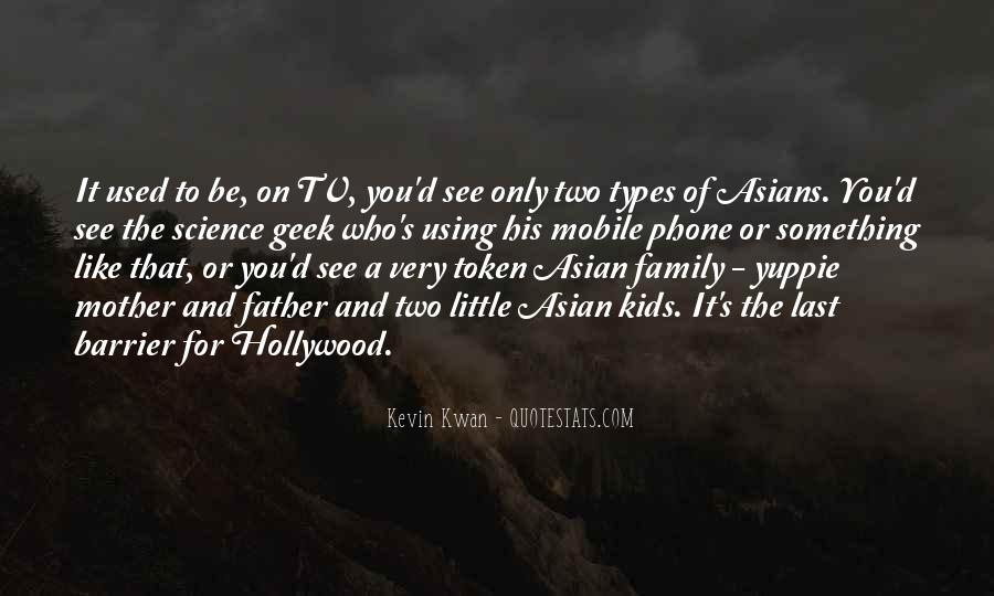 Family Of Two Quotes #642677