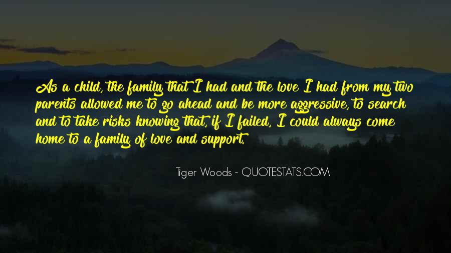 Family Of Two Quotes #693446