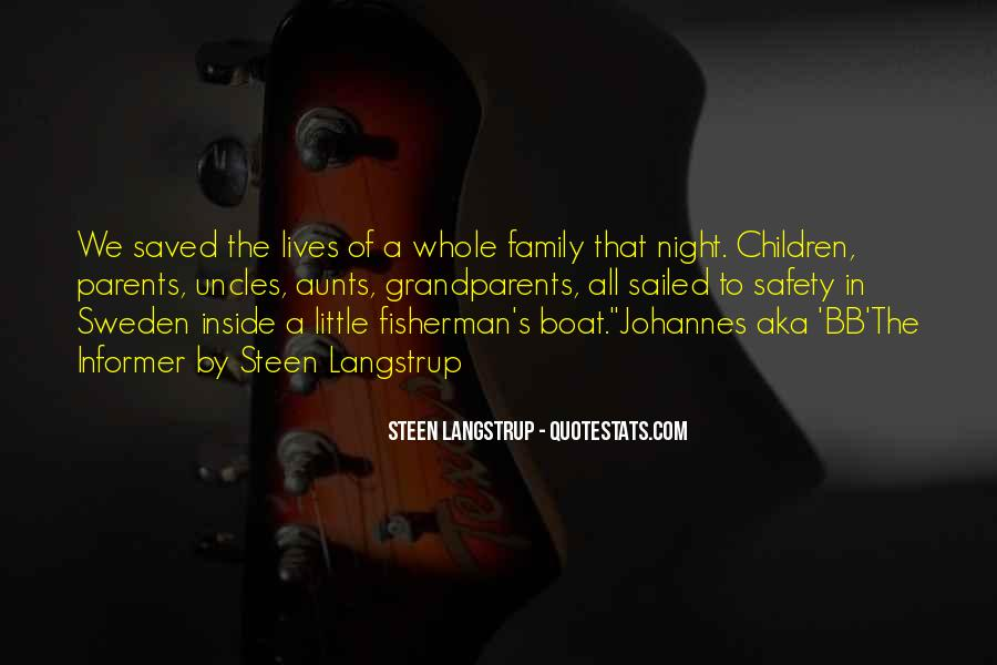 Family Of Two Quotes #764174