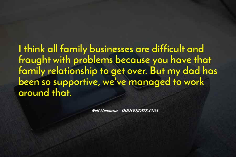 top family relationship problems quotes famous quotes