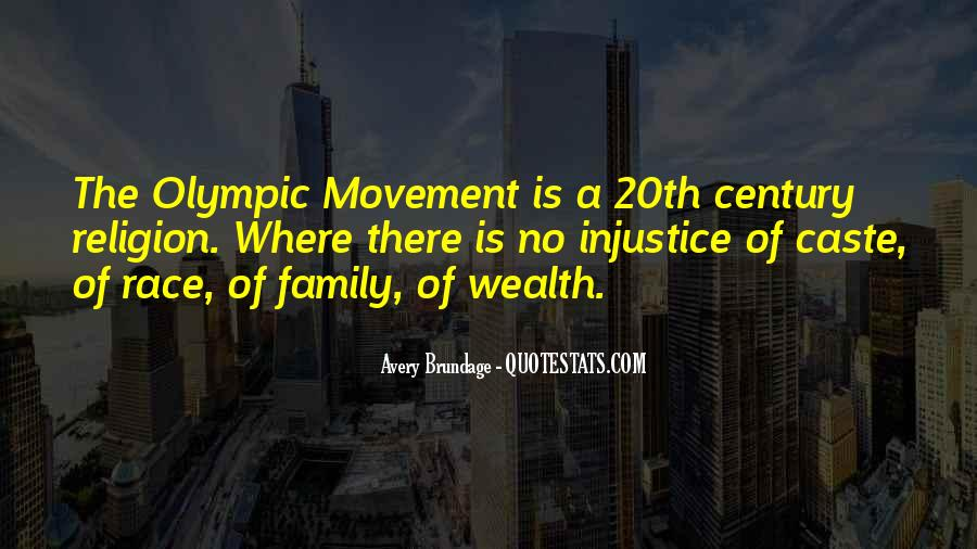 Family Wealth Quotes #1265519