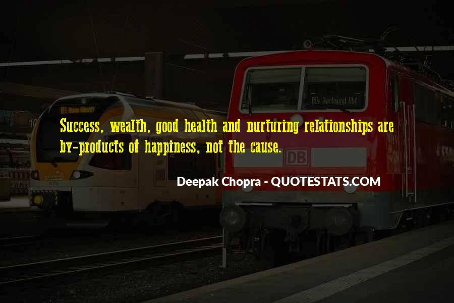 Family Wealth Quotes #151923