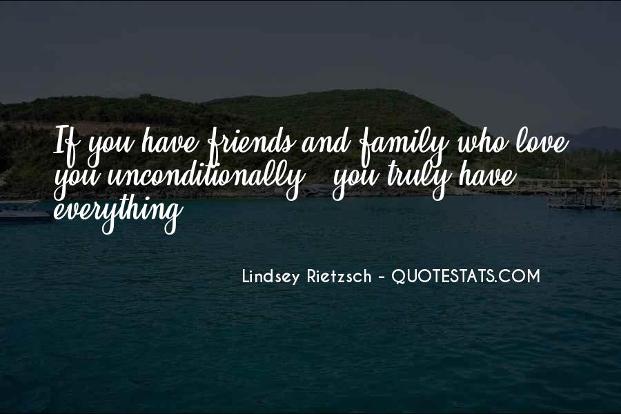 Family Wealth Quotes #272940