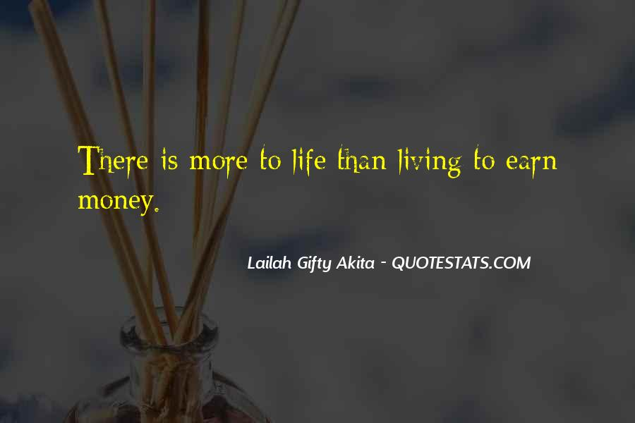 Family Wealth Quotes #335321