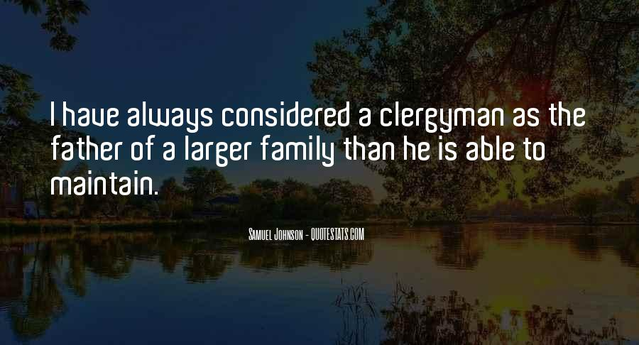 Family Will Always There Quotes #40679