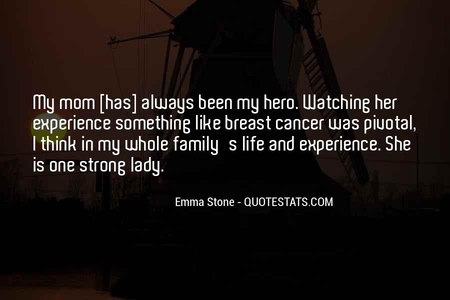 Family Will Always There Quotes #42601