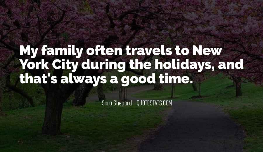 Family Will Always There Quotes #46077