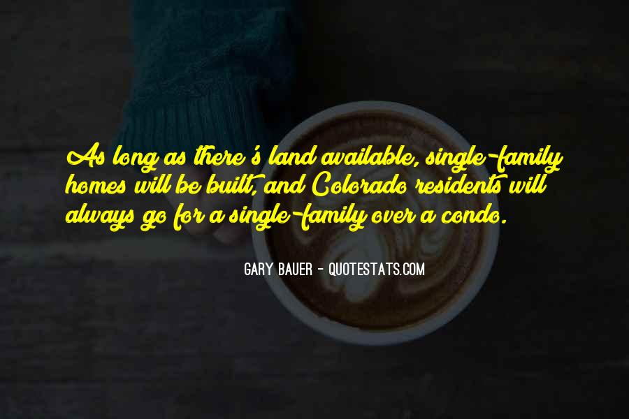 Family Will Always There Quotes #799866