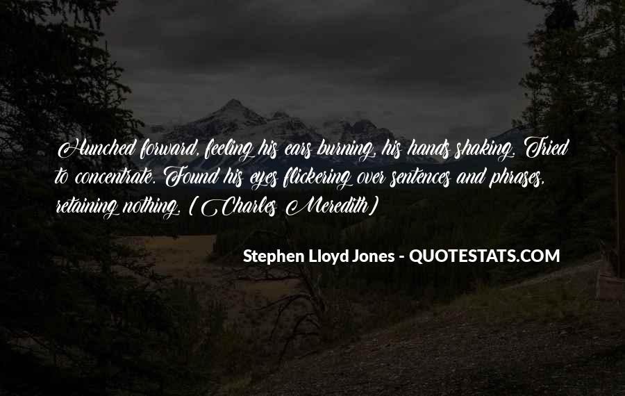 Famous 19th Century Quotes #1687843
