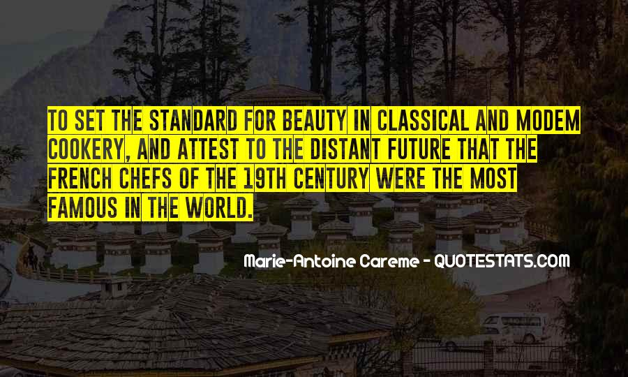 Famous 19th Century Quotes #698478