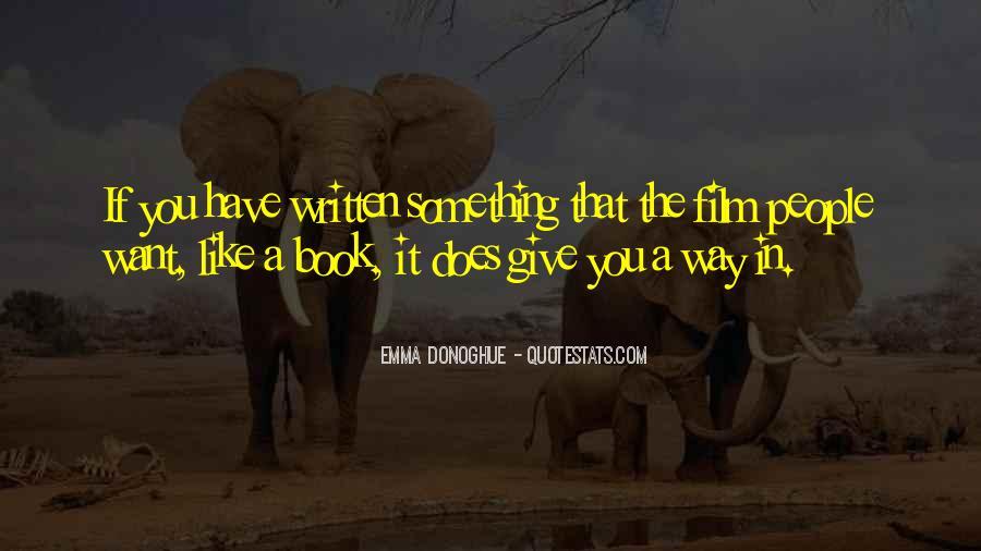Famous 20th Century Movie Quotes #955266