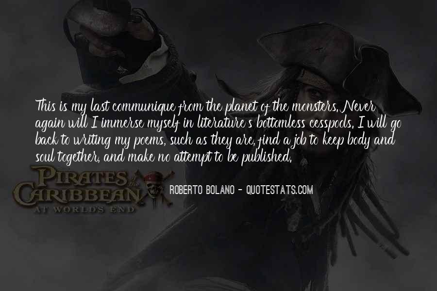 Famous Adventure Movie Quotes #375726