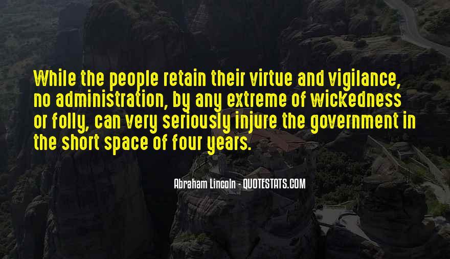 Famous Archaic Quotes #1175115