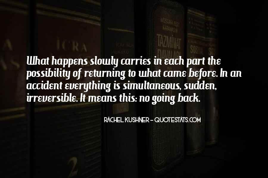 Famous Archaic Quotes #1818784