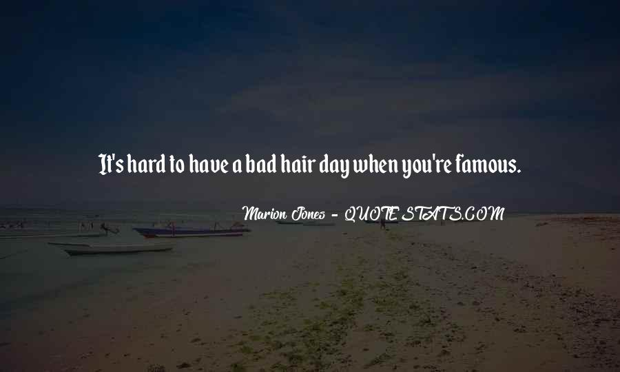 Famous Bad Quotes #1169371