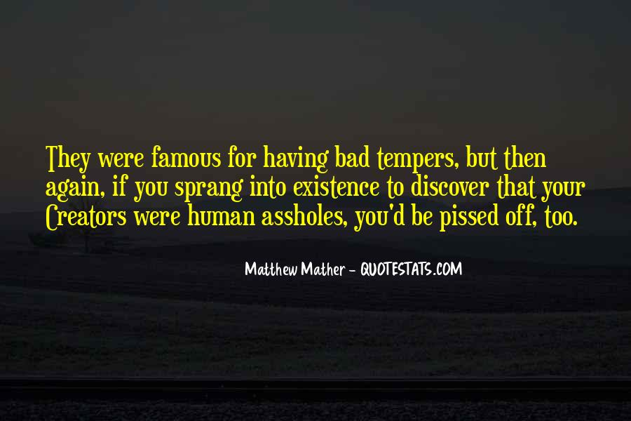Famous Bad Quotes #137858