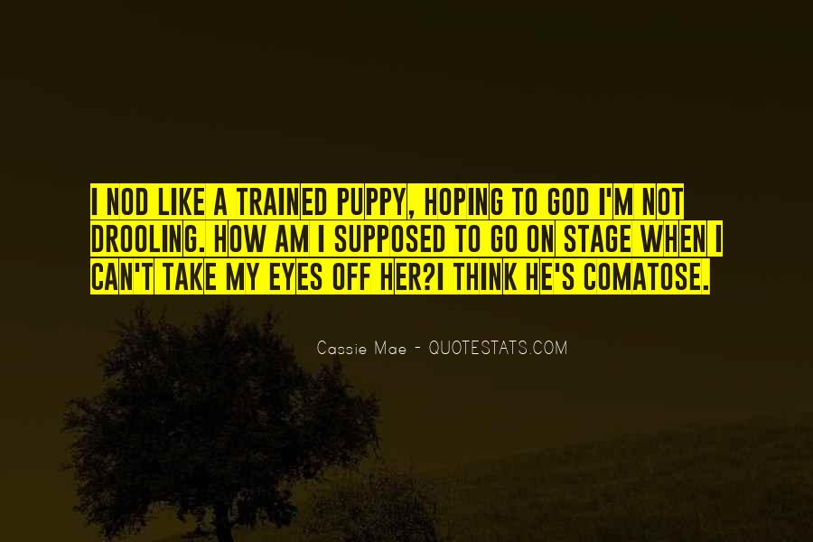 Quotes About Hoping In God #35293