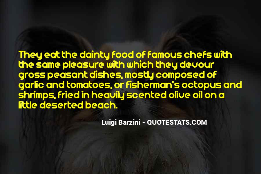 Famous Beach Quotes #1627943