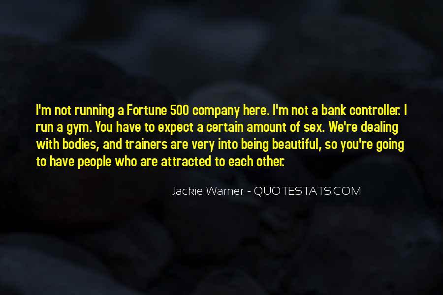 Famous Bond Villain Quotes #1479217