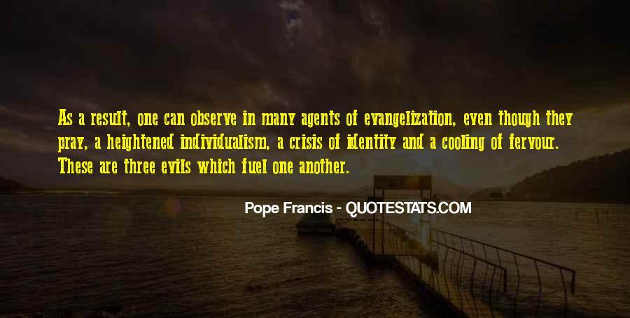 Famous Bond Villain Quotes #1538229