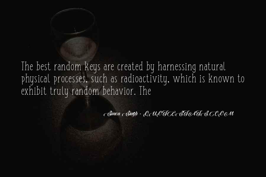 Famous Bond Villain Quotes #1721954