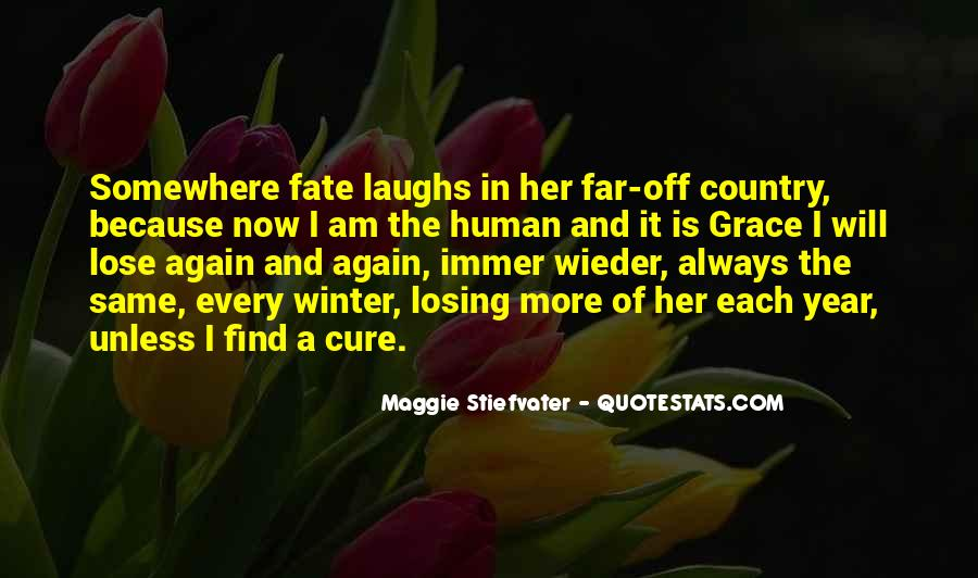 Quotes About Hope For A Cure #1017737