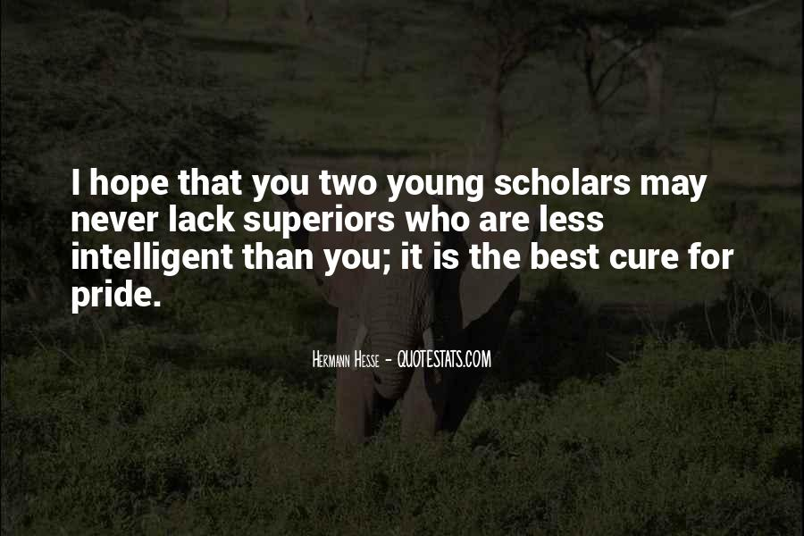Quotes About Hope For A Cure #567194