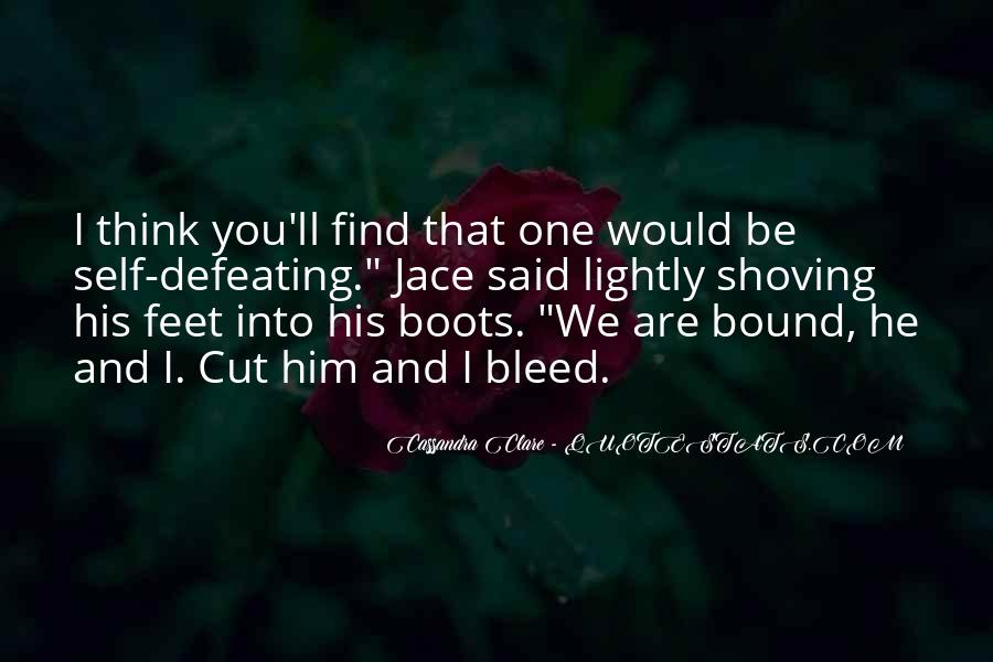 Famous Brokeback Quotes #1850634