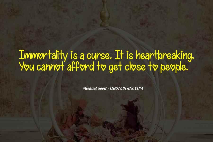 Famous Cancer Survivor Quotes #1504421
