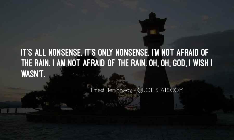 Famous Chandelier Quotes #1616354