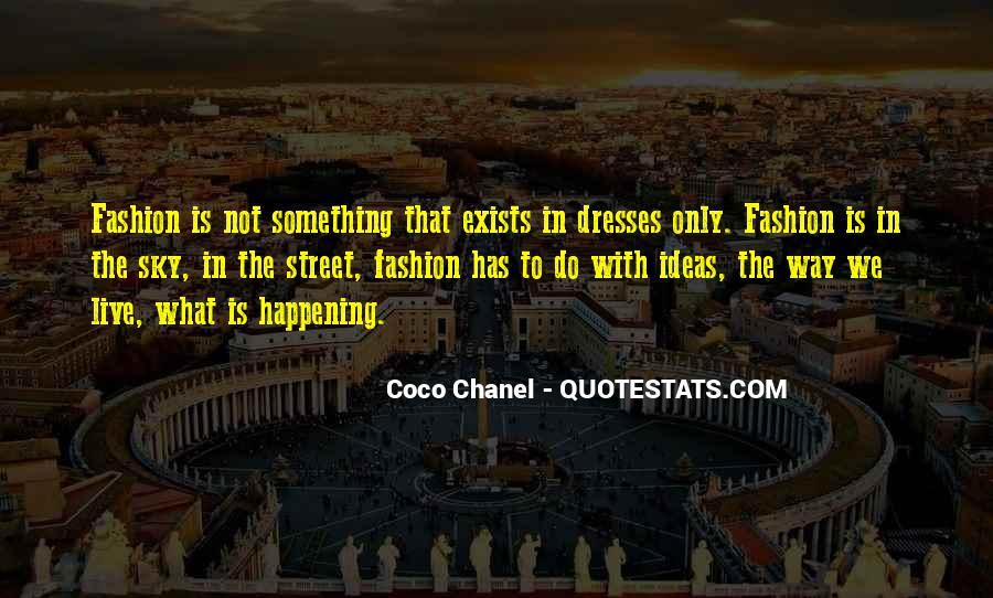 Famous Chelsea Quotes #96691