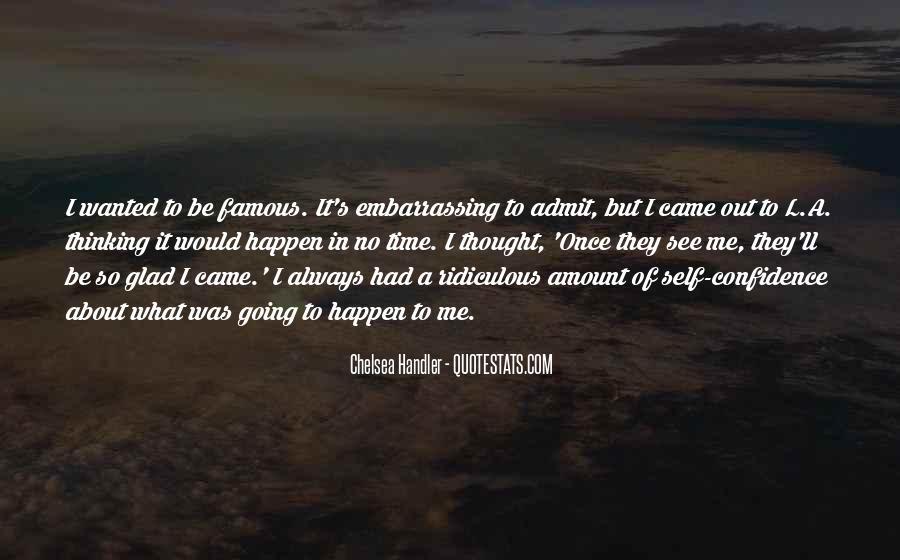 Famous Chelsea Quotes #978466