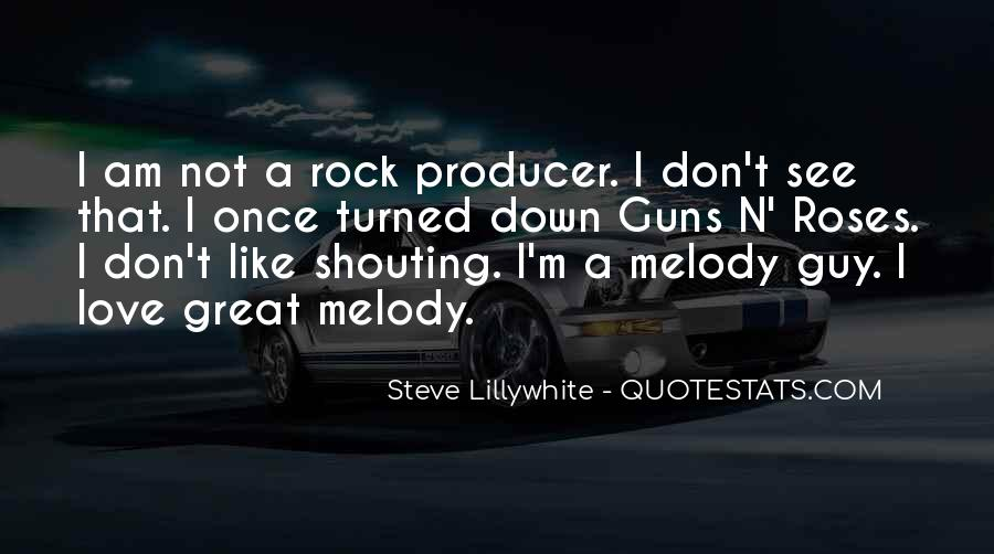 Famous Country Musician Quotes #1038616