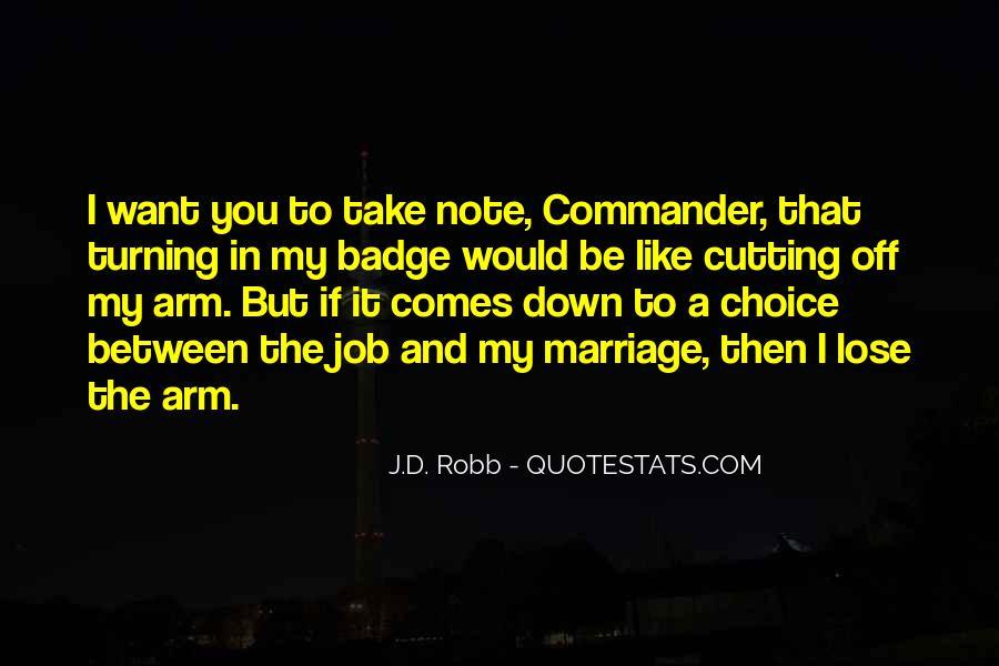Famous Criminal Quotes #749988