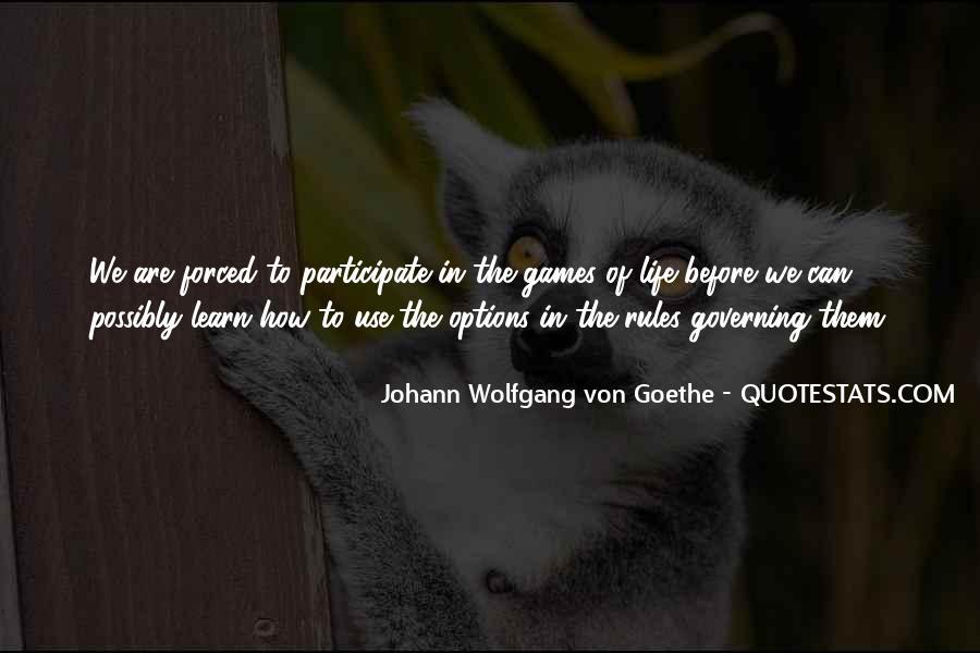 Famous Culprit Quotes #1726988