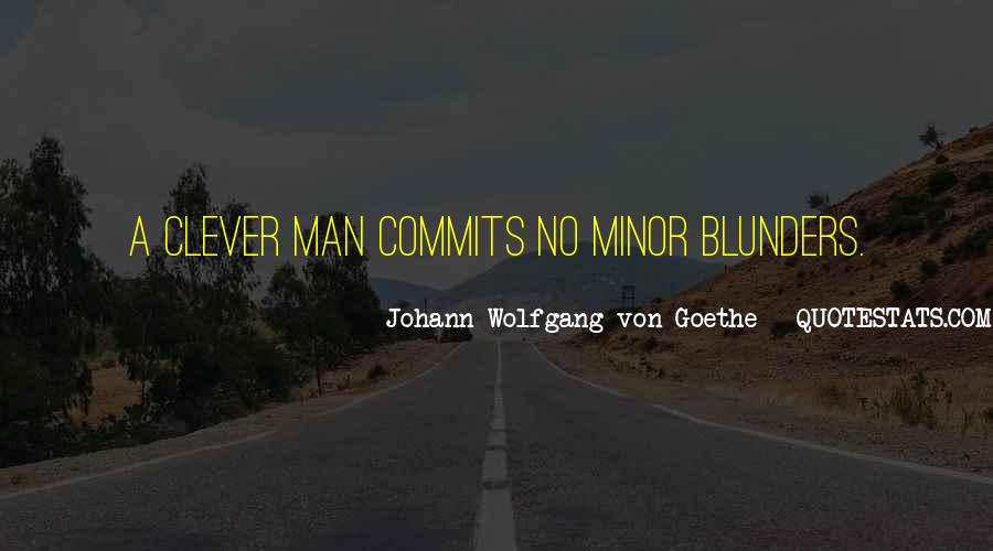 Quotes About Honest Leaders #50014