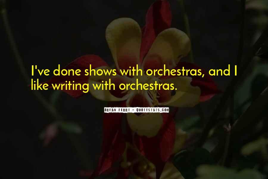 Famous Dance Choreographer Quotes #1109641