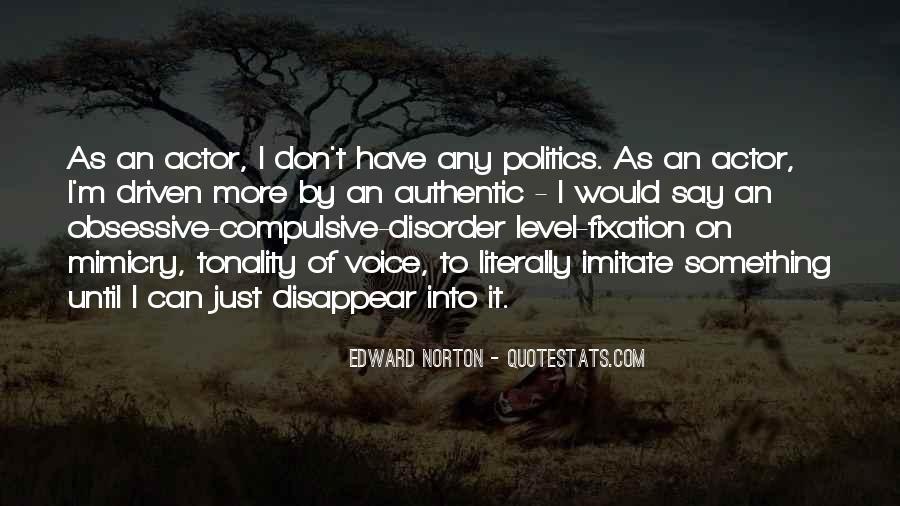 Famous Dance Choreographer Quotes #849218