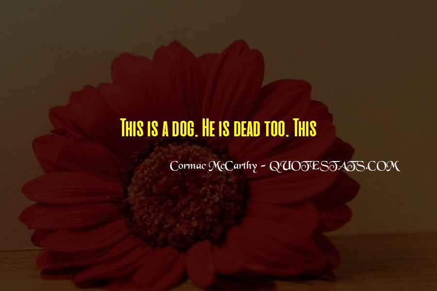 Famous Dante Dmc Quotes #1807046