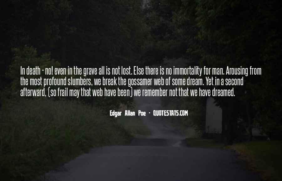 Famous Describing Quotes #163862