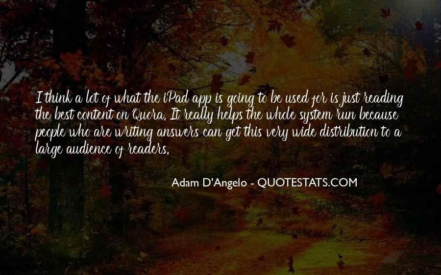 Famous Dreamcatcher Quotes #943729