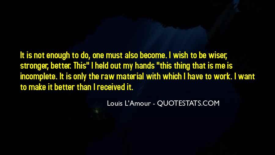 Famous Felix Unger Quotes #1536431