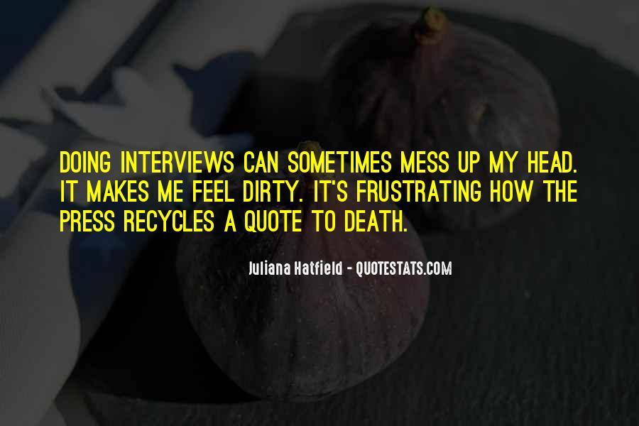 Famous Felix Unger Quotes #376875