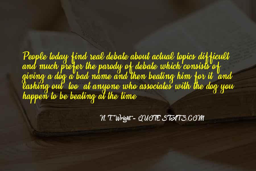 Famous Female Boxer Quotes #1538365