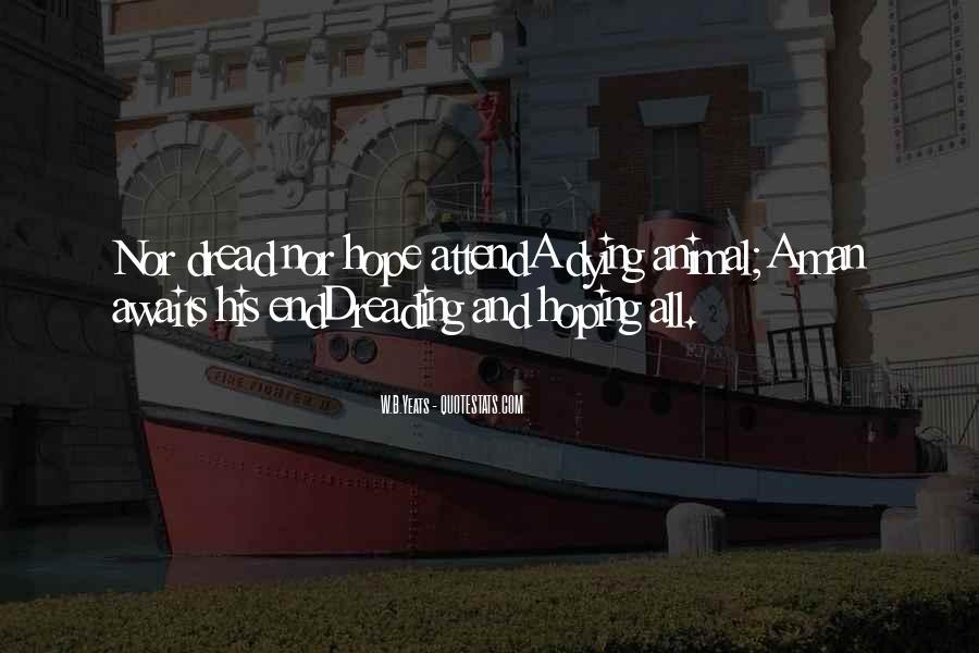 Famous Film Ending Quotes #1131602