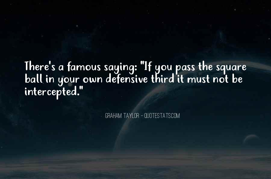 Top 21 Famous Football Quotes: Famous Quotes & Sayings About ...