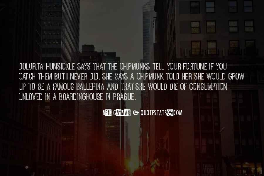 Famous Future Quotes #1503568