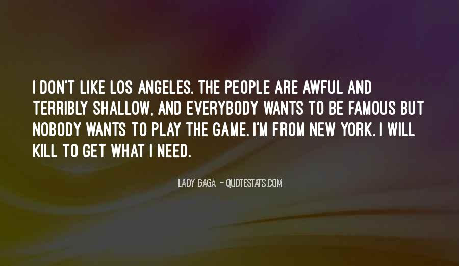 Famous Game Over Quotes #550723