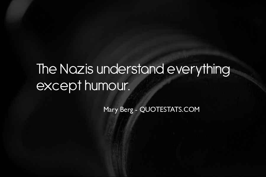 Quotes About Holocaust From Survivors #1299281